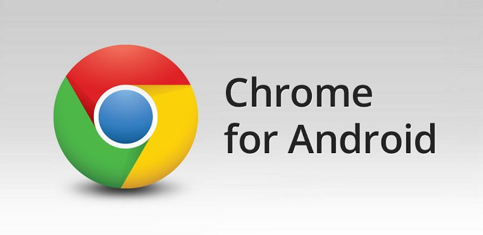 chrome für Android