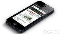 Google Chrome für iOS: Neue Sprachsuche angekündigt