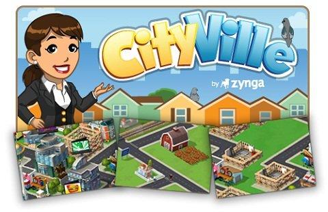 CityVille kommt zu Google Plus
