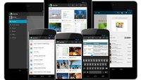 Google Drive-Speicherplatz nun bis zu 85% günstiger als bei Dropbox!