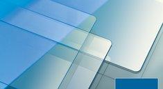 Corning Lotus XT: Neues Glas für besonders dünne LC- und OLED-Displays