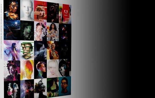 Adobe beerdigt die Creative Suite