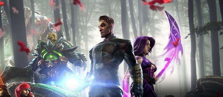 Dawngate: Erstes Video zum MOBA von EA
