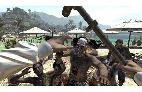 Steam: Doppeltes Pech mit Dirt 3 und Dead Island
