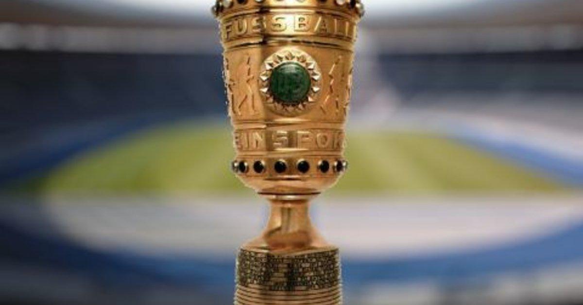 Dfb Pokal Alle Finale