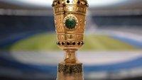 Fußball heute: DFB-Pokal im Live-Stream und TV - Alle Spiele der 2. Runde online verfolgen