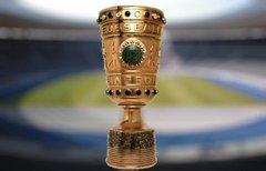 Alle DFB Pokal-Teilnehmer...