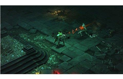 Diablo 3 gratis*