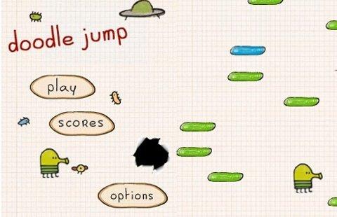 Doodle Jump für PC kostenlos: Den Handy-Hit auch unter Windows spielen