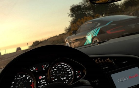 DriveClub: Neue Infos zur PS Plus-Edition (Trailer)