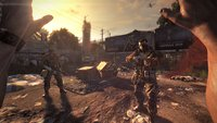Dying Light: Gameplay-Demo, auf PS4 in 1080p