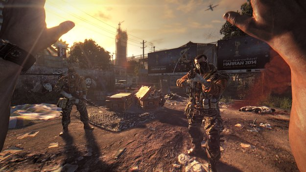 Dying Light: Techland & Warner kündigen Survival-Horror-Titel an