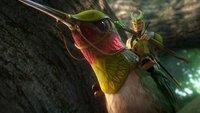 EPIC - Verborgenes Königreich - Film-Kritik: Avatar meets Das große Krabbeln