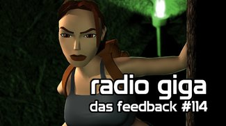 radio giga #114: das feedback