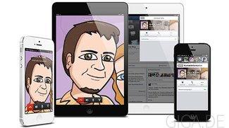 Facebook startet VoIP-Telefonie in Österreich, Deutschland und Schweiz