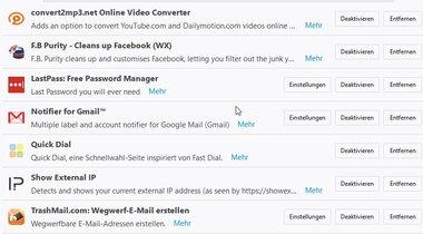 Mozilla Firefox Startet Nicht Mehr