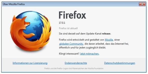 Seite Aktualisieren Firefox