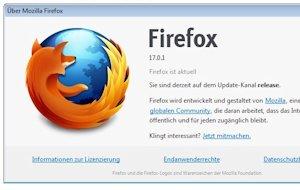 Firefox laggt: So beendet ihr das Ruckeln