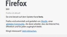 Mozilla Firefox Beta: Neue Features des Browsers testen