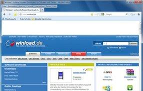 Firefix, Morzilla und Irefox: Der Firefox-Browser, vertippt