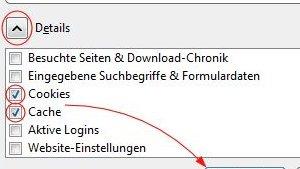 Firefox: Keine Rückmeldung – Hilfe wenn sich der Browser aufhängt