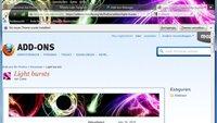 Firefox Personas: Des Browsers neue Kleider