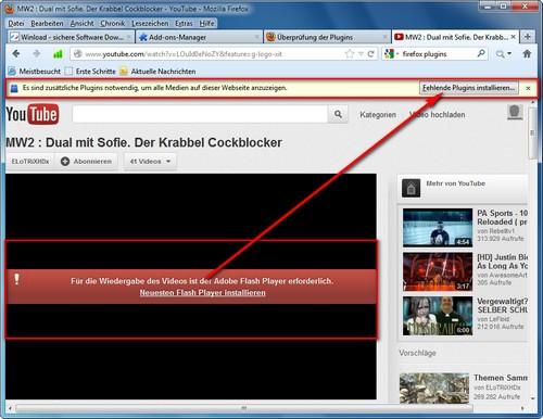 Adobe Flash Player - Debug Downloads