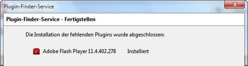 Firefox Plugin