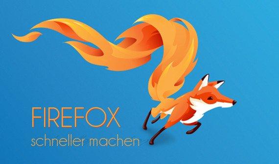 firefox schneller machen so beschleunigt ihr euren browser giga. Black Bedroom Furniture Sets. Home Design Ideas