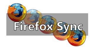 Firefox Sync: Lesezeichen, Passwörter und mehr synchronisieren