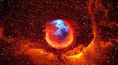 Firefox Wallpaper für Fans vom Feuerfuchs