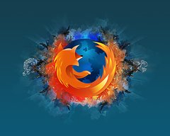 Firefox Wallpaper 3