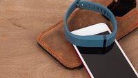 Fitbit Flex im Test: Alles fit im Schrittzähler (mit Verlosung)