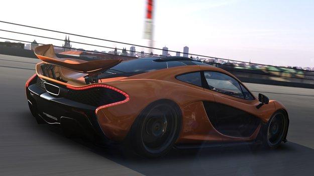 Forza Motorsport 5: 60 neue Fahrzeuge per DLC & Car-Pass