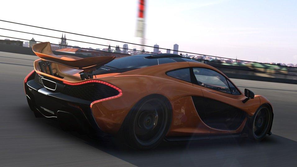 Xbox One: Forza 5 & Quantum Break Szenen stammten von Dev-Kits