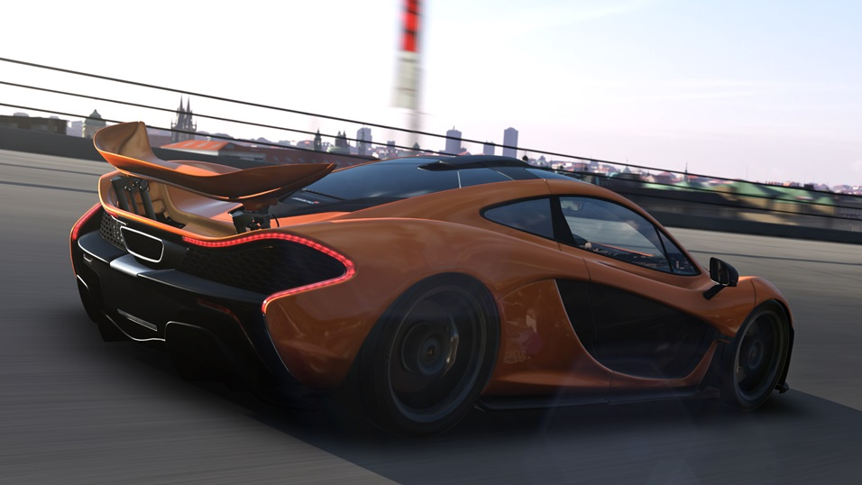 Xbox One: Forza 5 & Quantum Break Szenen stammten von Dev-Kits