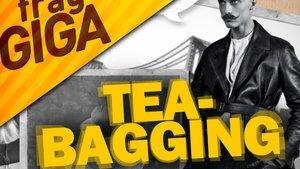 Teabagging Frag GIGA