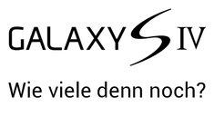 Samsung Galaxy S4 Zoom: Das ist jetzt nicht euer Ernst! (Kommentar)