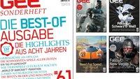 GEE zum Glück doch nicht eingestellt: Das Games-Magazin zukünftig seltener, sowie auf iPad und Android (Update)