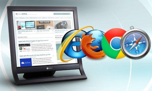 Startseite festlegen: Anleitung für Safari, Firefox, Chrome, Internet Explorer (Einsteiger-Tipp)