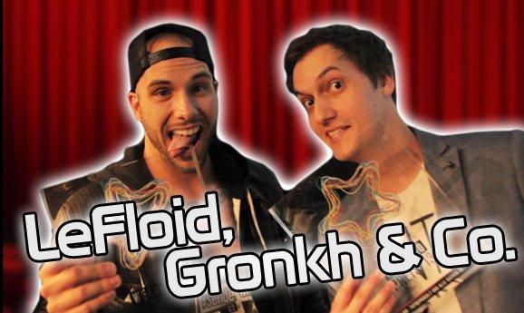 G-Log #20: Das war der Webvideopreis - LeFloid, iBlali, Gronkh & Co.