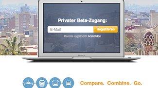 GoEuro: Neuer Reisedienst sucht Betatester