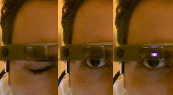Google Glass App: Fotos durch Blinzeln schießen (Short News)