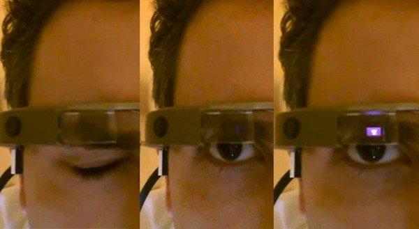 Google Glass App: Fotos durch Blinzeln schießen (Short News)