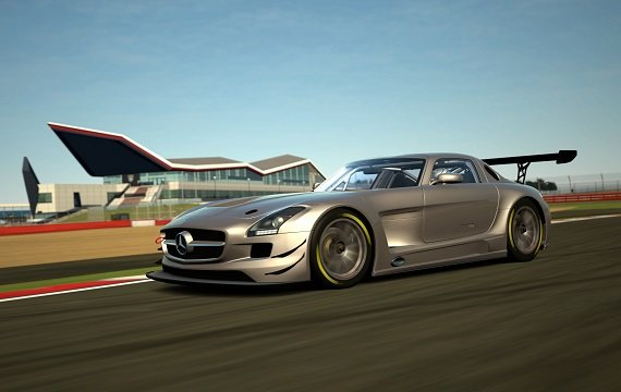 PS Store Update: GT 6 Demo & neue PS Plus-Titel