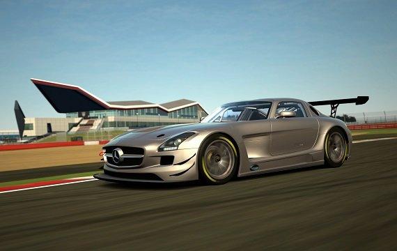 Gran Turismo 6: Könnte auch für die PS4 erscheinen
