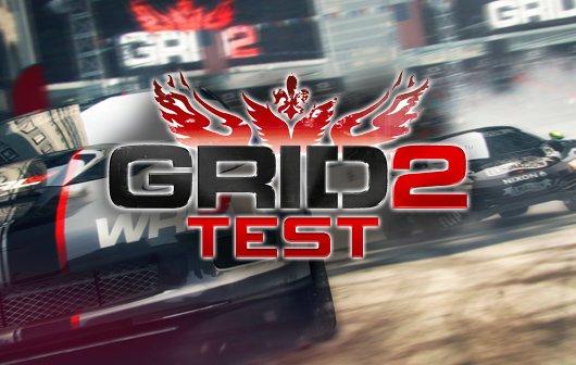 Grid 2 Test: Bewährter Spaß