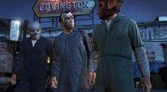 GTA 5: Rockstar veröffentlicht 12 neue Screenshots
