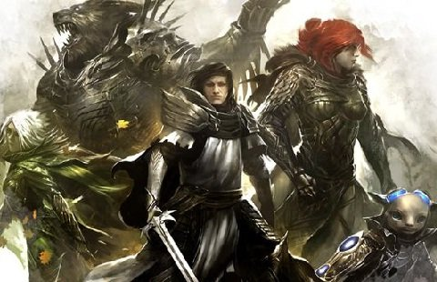Guild Wars 2 - Handelsposten endlich gefixt
