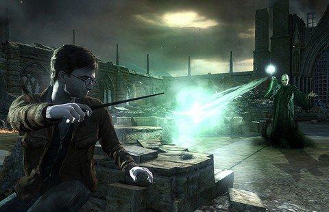 """Harry Potter: Demo zum PC-Spiel """"Heiligtümer des Todes Teil 2"""" zum Download"""